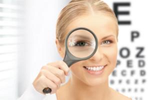 Full Service Eye Care