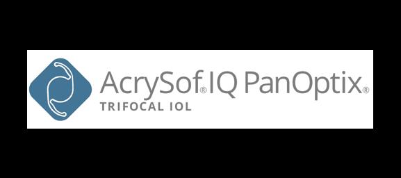 AcrySof logo